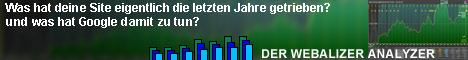 Webalizer Analyse Was ist Was